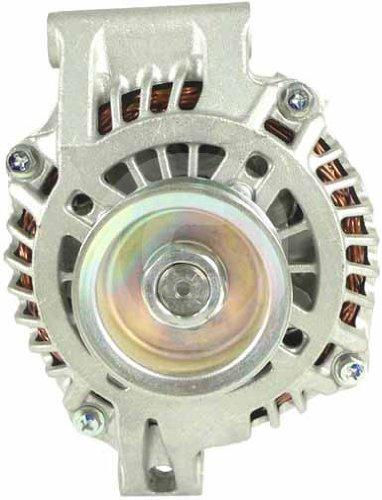 Eagle High fits for 200 High Amp New Alternator 2006 2005 2004 2003 2002 Honda Cr-V 2.4 liter