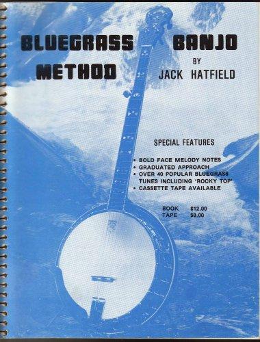 Bluegrass Banjo Method