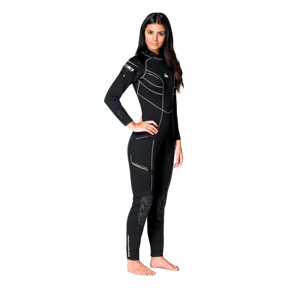 100%正規品 防水w30、2.5 MM MM full-suit 2X-Small、レディース B008ONSBLU 2X-Small, かばんのマルゼン:c99ecc14 --- arianechie.dominiotemporario.com