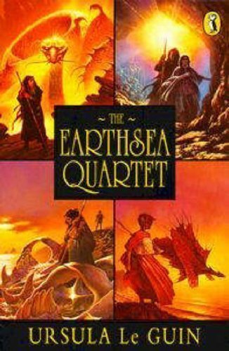 a wizard of earthsea thesis