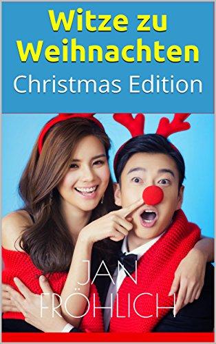 Lustige Weihnachts Witze Bilder.Witze Zu Weihnachten Christmas Edition Lustige Bucher