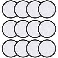 24-Pack Mr. Coffee Compatible Replacement Charcoal Water Filters Discs