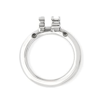 Anillo de testículo para jaula de castidad, anillo de testículo ...