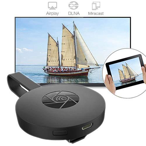 FidgetFidget Digital HDMI Media Video Streamer For Miracast Chromecast 2nd Generation 2017 by FidgetFidget