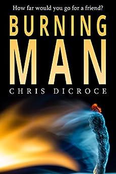 Burning Man by [DiCroce, Chris]
