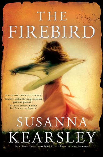 The Firebird by [Kearsley, Susanna]
