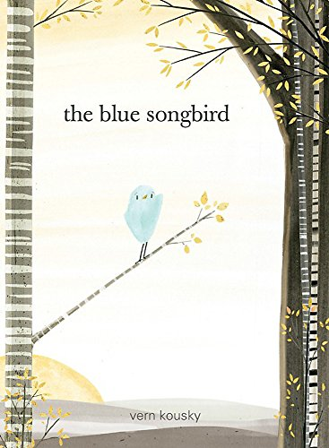 The Blue Songbird by RUNNING (Image #1)