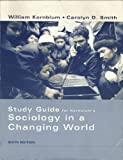 Sg Soc in Changing World, Kornblum, 0155046152