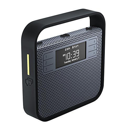 Triby – Smart Portable Speaker with Homekit and Alexa