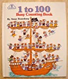 1 to 100 Busy Counting Book, Amye Rosenberg, 0307605205