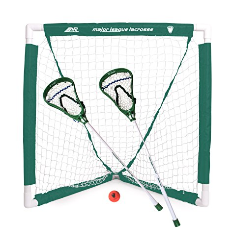 Major League Lacrosse Mini Set – DiZiSports Store