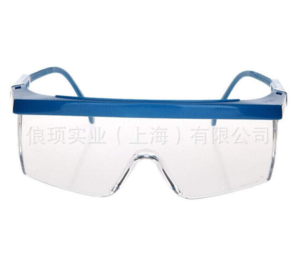 FIFY Gafas, versión antivaho, gafas de protección, viento, arena e impacto, protección de laboratorio
