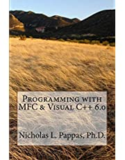 Programming with MFC & Visual C++ 6.0
