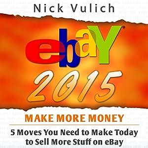 eBay 2015 Audiobook