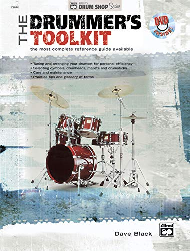 (The Drummer's Toolkit)