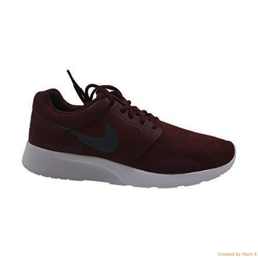 Nike Women's Kaishi Running Shoe B000RU3LK4 11 D(M) US|Dark Team Red/Dark Grey-black