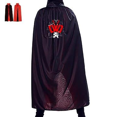 Amazon.com: Fannie Garcia CWC Spy Ninja Full Length Cloak ...