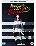 Better Call Saul - Season 03 [Import italien]