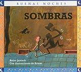 Sombras, Heinz Janisch, 958451038X