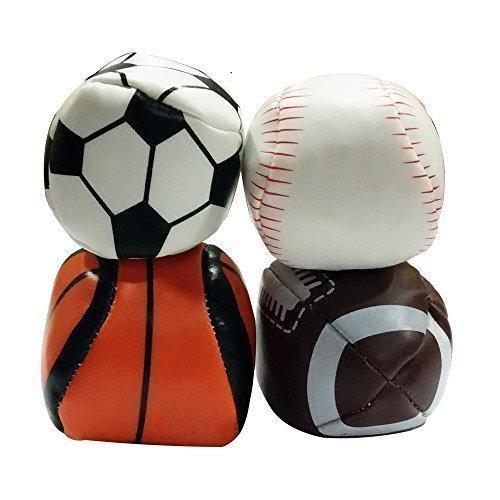 michley-hacky-sack-sports-balls-outdoor-footbag-classic-set-of-4-football-baseball-basketball-soccer