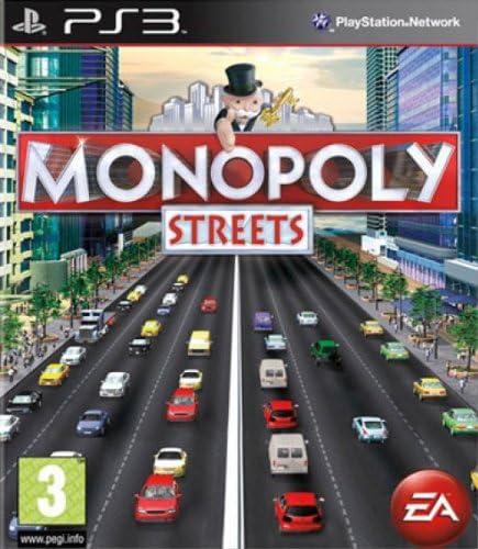 Monopoly Streets: Amazon.es: Videojuegos