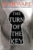 Book cover from The Turn of the Key by Ruth Ware