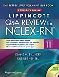 Lippincott's Q&A Review for NCLEX-RN (Lippincott's Review Series)