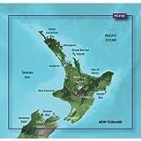 Garmin Bluechart G2 - HXPC416S - New Zealand North