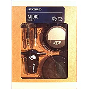Giro Tuneups Audio 2013