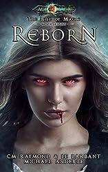 Reborn: Age Of Magic - A Kurtherian Gambit Series (The Rise of Magic Book 8)