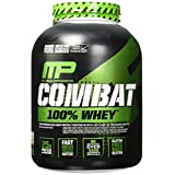 Musclepharm Combat 100% whey vanilla, 5 Pound