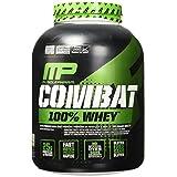Musclepharm Combat 100% whey vanilla, 5 Pound