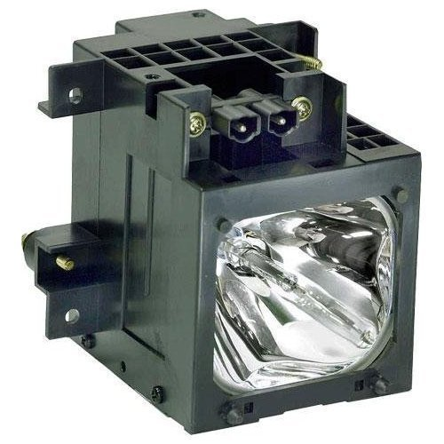WOWSAI TV Replacement Lamp in Housing for Sony KDF-50WE655, KDF-60XBR950, KDF-70XBR950, KF-50WE610, KF-50WE620, KF-60WE610 Televisions