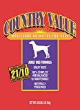 Country Value Dry Food for Adult Dogs, 50 Pound Bag, My Pet Supplies