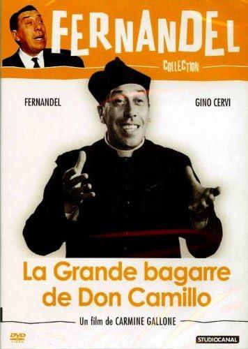GRATUIT CAMILLO BAGARRE TÉLÉCHARGER DON LA GRANDE DE