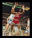 Artis Gilmore Chicago Bulls NBA Signed Autographed 8 X 10 Photo 20586
