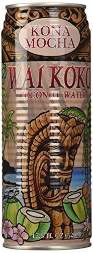 Wai Koko Coconut Water 17 5 ounce product image