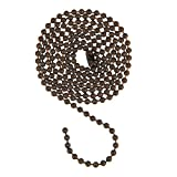 uxcell Pull Chain Extension Ceiling Fan Beaded Chain - Best Reviews Guide