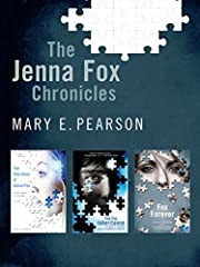 The Jenna Fox Chronicles: The Adoration of Jenna Fox, The Fox Inheritance, and Fox ForeverThis award-winning trilogy explores what it means to be human. Set in a future United States, it begins with Jenna's search for identity, a quest...