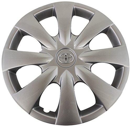 Toyota Genuine Accessories PT385-02110-WC 16 Wheel Cover