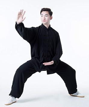 YXLONG Kung Fu Artes Marciales Tai Chi Trajes Chino ...