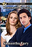 Reasonable Service (Street Justice Book 3)