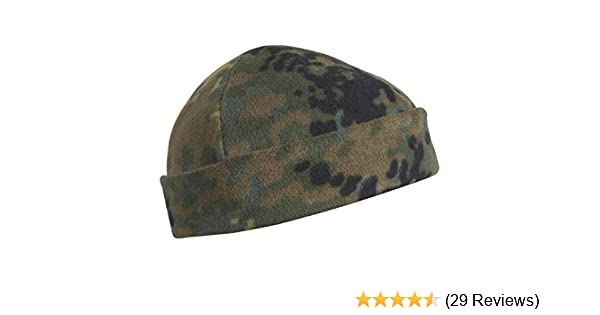 01fe0f0d062 Amazon.com  Helikon Watch Cap Flecktarn  Clothing