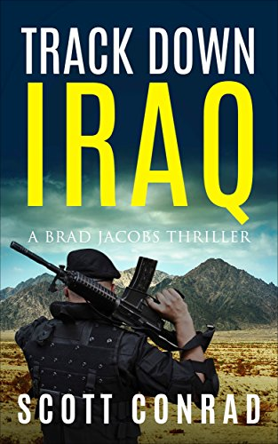 Track Down Iraq by Scott Conrad ebook deal