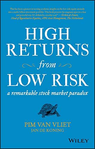 51mXnr KunL - High Returns from Low Risk: A Remarkable Stock Market Paradox