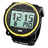 Gill Regatta Race Timer Watch Yellow W014