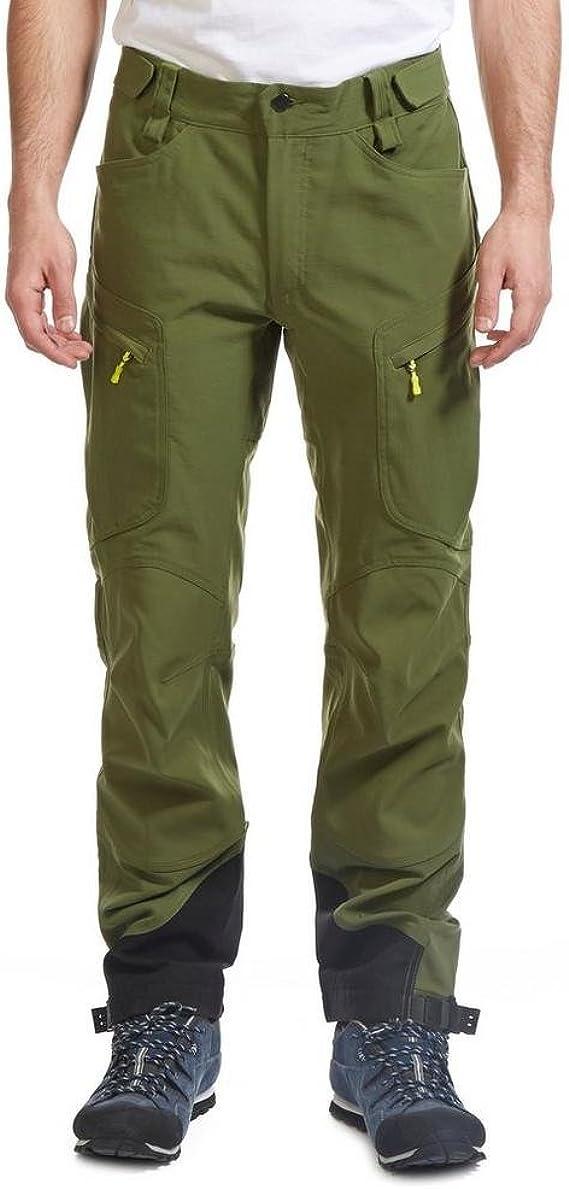 Haglofs Rugged Ii Mountain Pant Juniper Short Small Homme Amazon Fr Vetements Et Accessoires