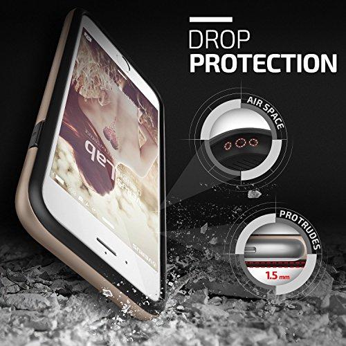 VERUS V904211 Verge Schutzhülle für Apple iPhone 6S gold