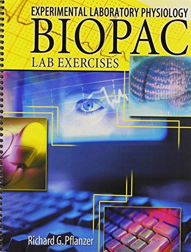 Biopac Laboratory Exercises