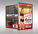 Best 20 Minute Workout Dvds - Evolution 20 SUPER SHRED Series by Christine Bullock Review